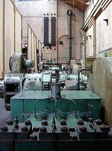 Hydraulic Generating System Manufacturers
