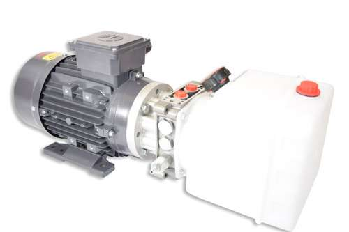 Hydraulic Power Pack Motor Manufacturers