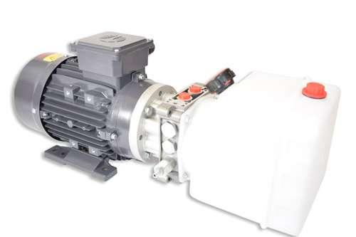 液压动力组马达 制造商