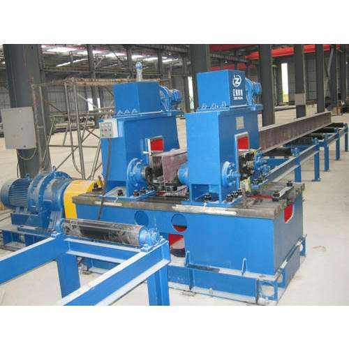Hydraulic Straightening Equipment Manufacturers