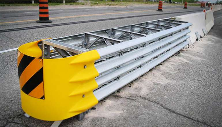 Safety Barrier System Manufacturers