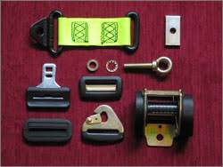 Safety Belt Component Manufacturers