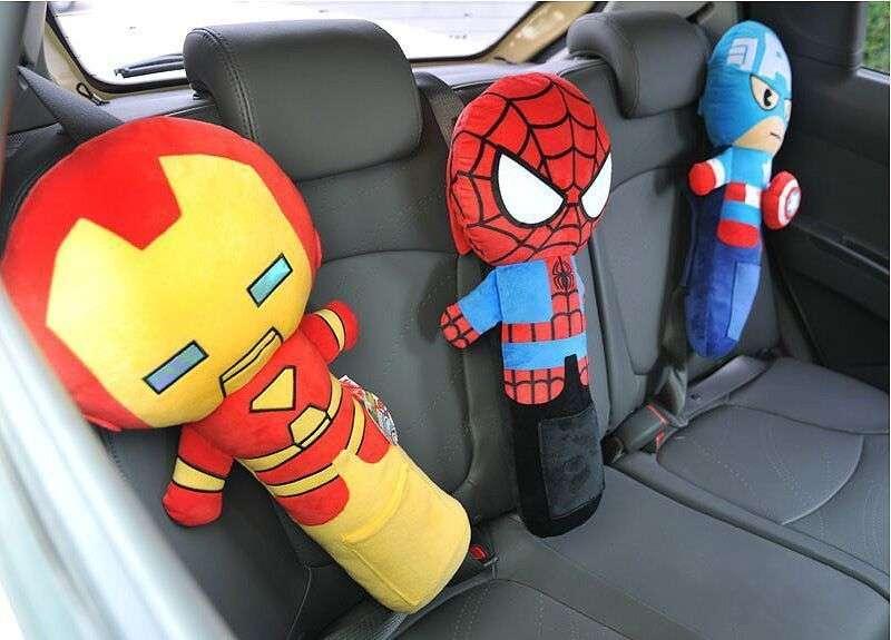 安全带玩具 制造商