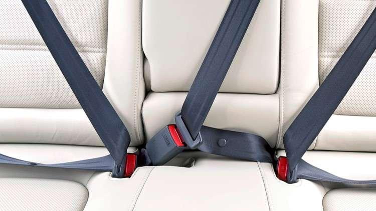 安全带车 制造商