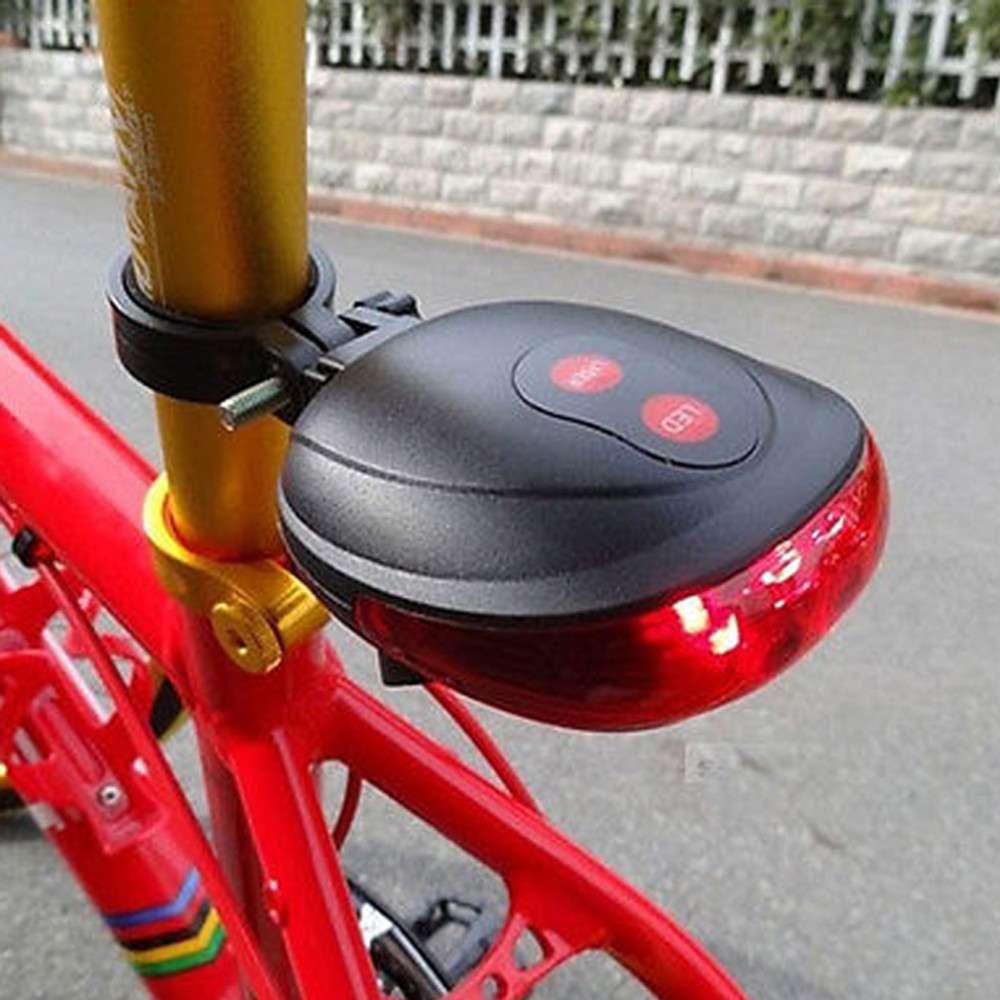 安全自行车灯 制造商