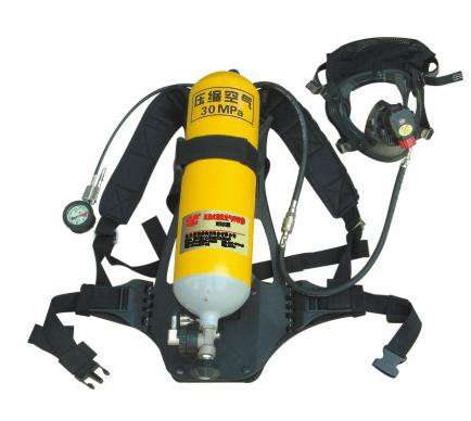 Safety Breathing Device Manufacturers