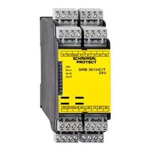 Safety Control Module Manufacturers
