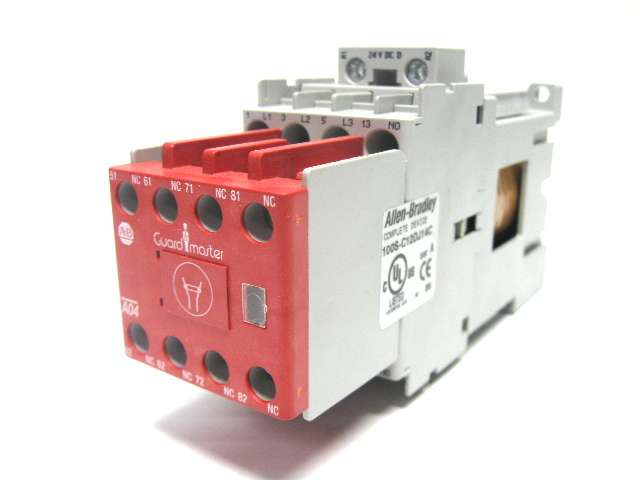 Safety Control Relay Manufacturers