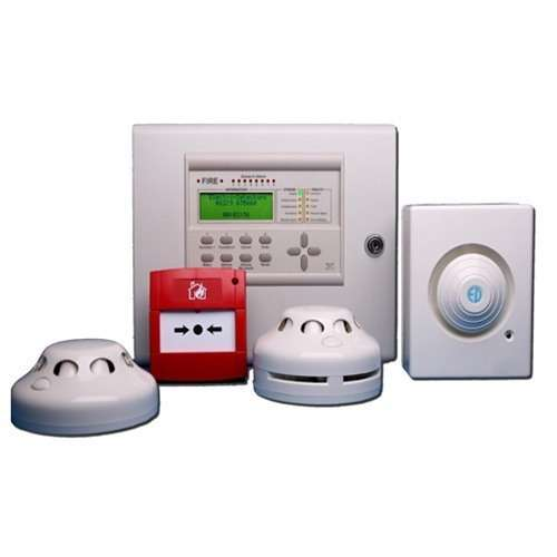 Safety Detection System Manufacturers