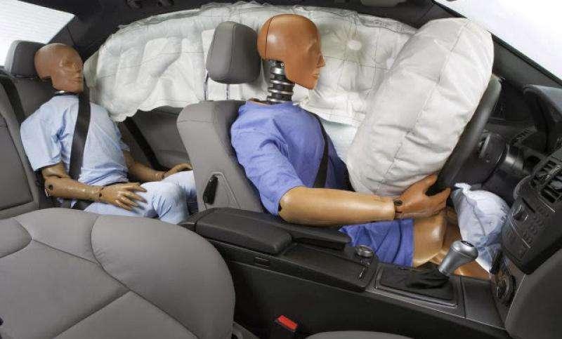 安全装置车 制造商
