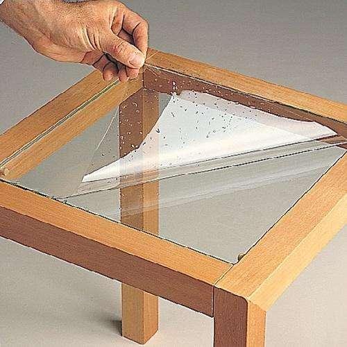 安全玻璃膜 制造商