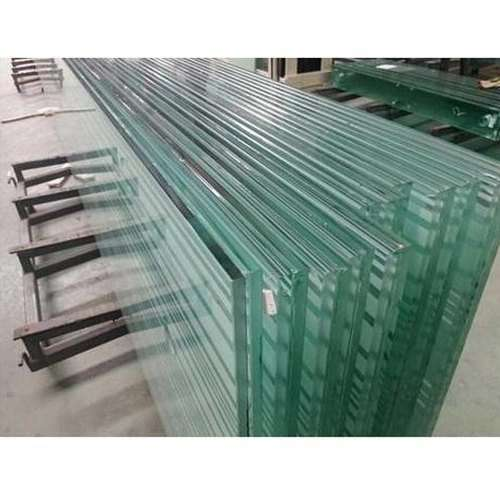 Safety Glass Laminated Manufacturers