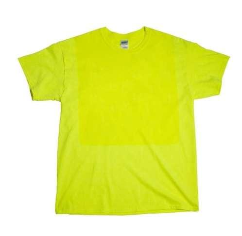 Safety Green T-Shirt Manufacturers