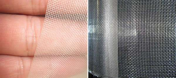 Safety Mesh Screen Manufacturers