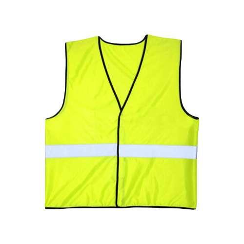 Safety Reflective Jacket Manufacturers