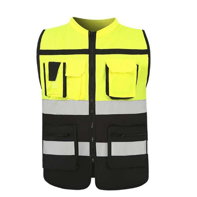 Safety Warning Vest Manufacturers