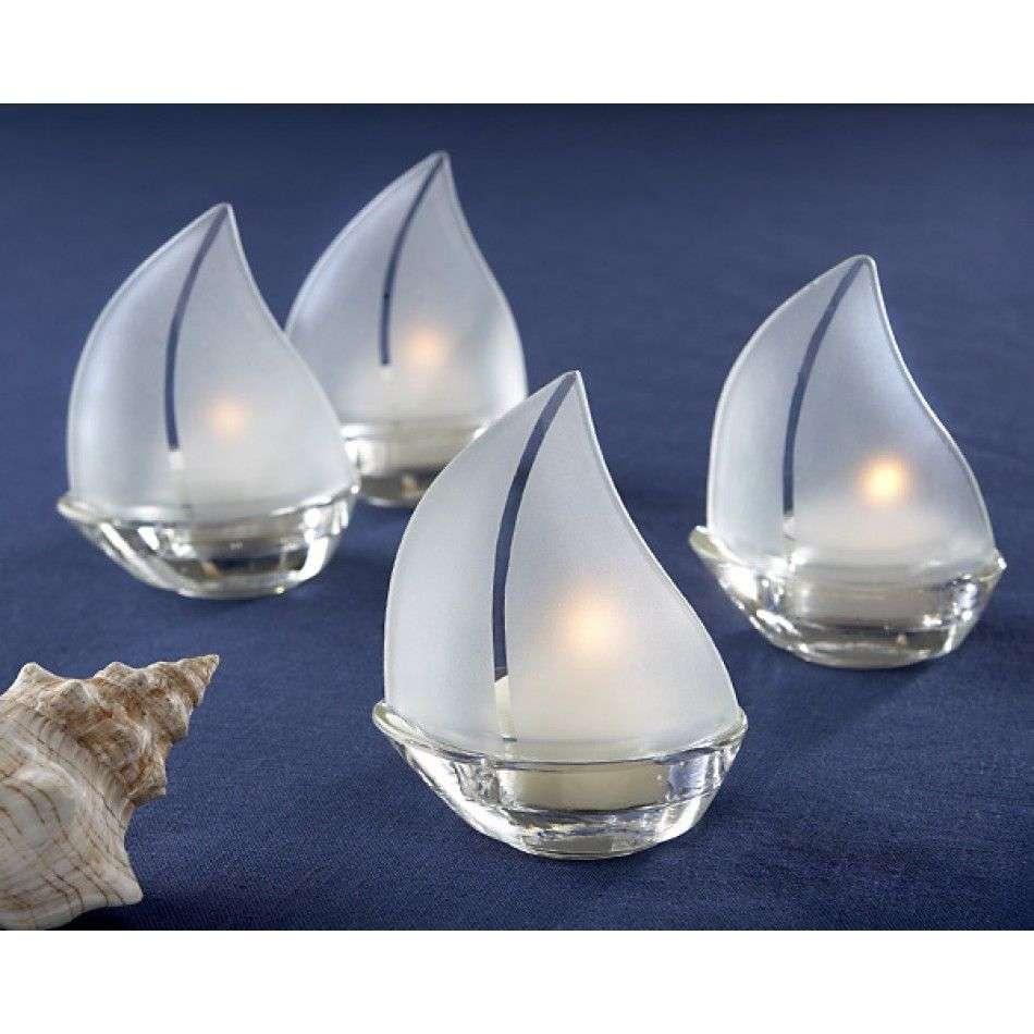 帆船茶灯 制造商