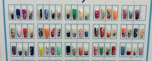 Salon Art Nail Manufacturers