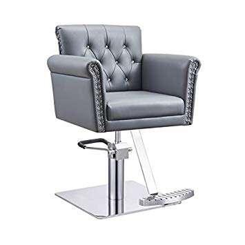 沙龙造型椅 制造商