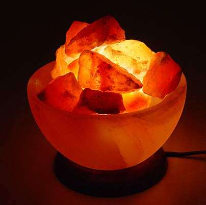 Salt Bowl Lamp Manufacturers