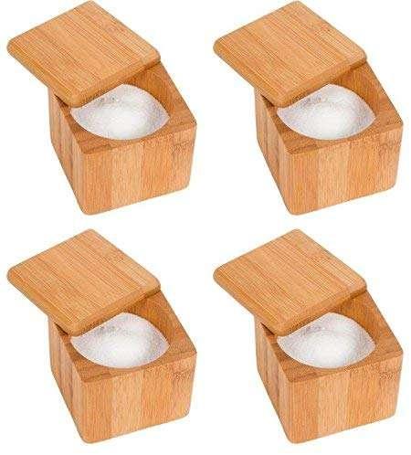 盐盒配件 制造商