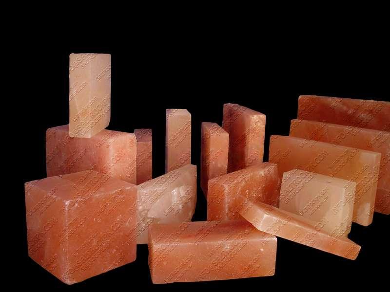 盐水晶砖 制造商