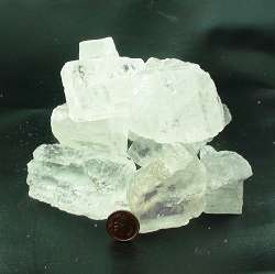 Salt Crystal Chunk Manufacturers