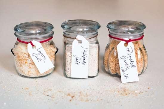 Salt Food Flavored Manufacturers