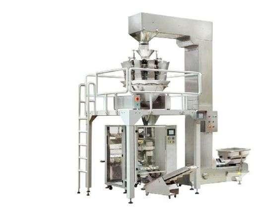 Salt Granulation Machine Manufacturers