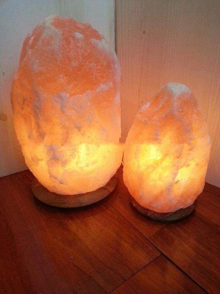 Salt Lamp Natural Manufacturers