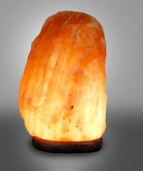 Salt Light Lamp Manufacturers