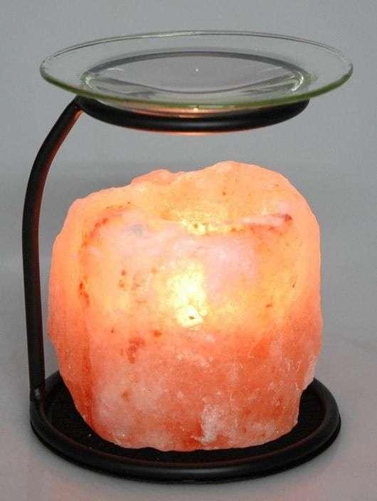 盐油蜡烛 制造商