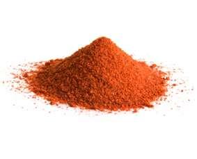 盐红辣椒 制造商