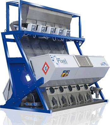 Salt Refining Equipment Manufacturers
