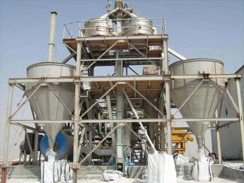 Salt Refining Plant Manufacturers
