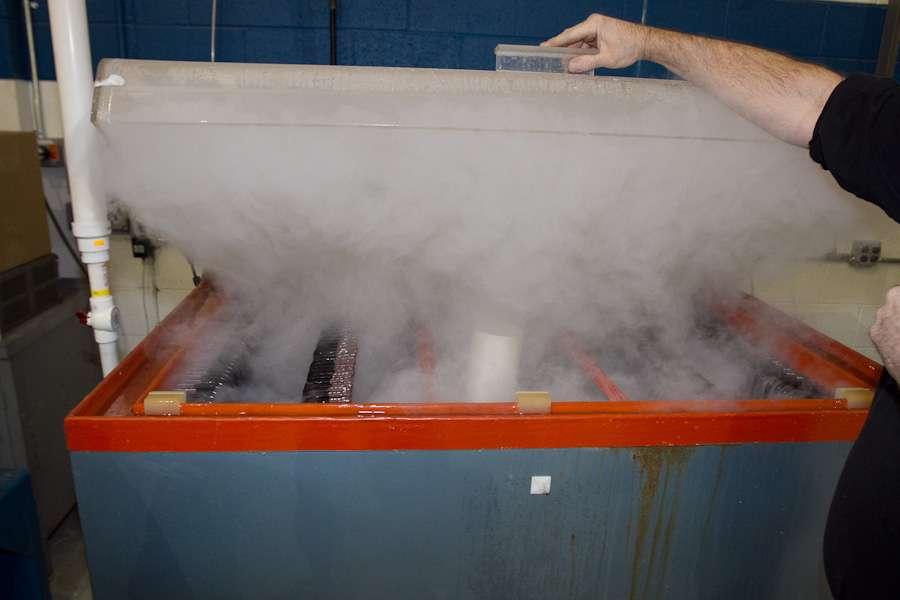 Salt Spray Corrosion Manufacturers