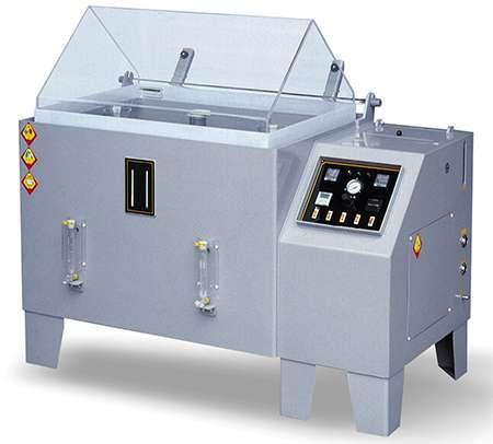 Salt Spray Test Equipment Manufacturers