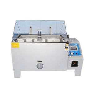 Salt Spray Test Machine Manufacturers