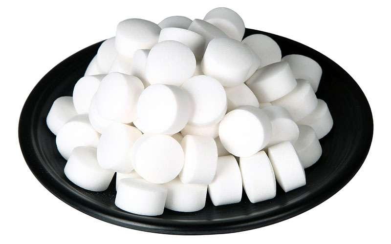 Salt Tablet Food Manufacturers