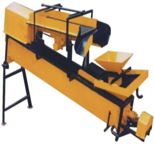 Salt Washing Machine Manufacturers
