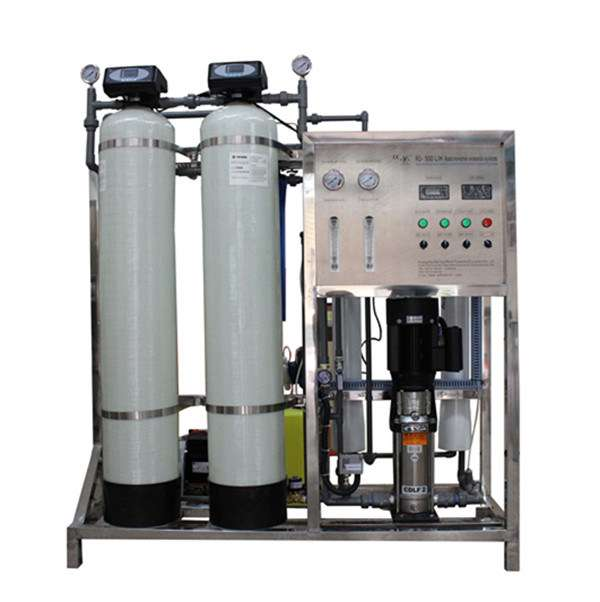 Salt Water Purification System Manufacturers