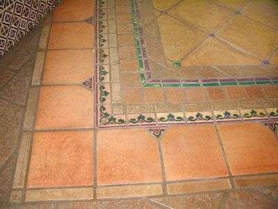 萨尔蒂约墨西哥瓷砖 制造商