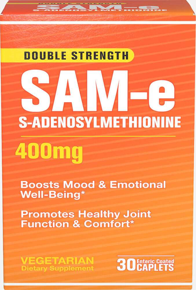 Sam-E 400 Mg Manufacturers