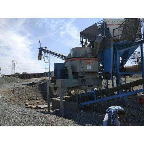 Sand Making Machine Manufacturers