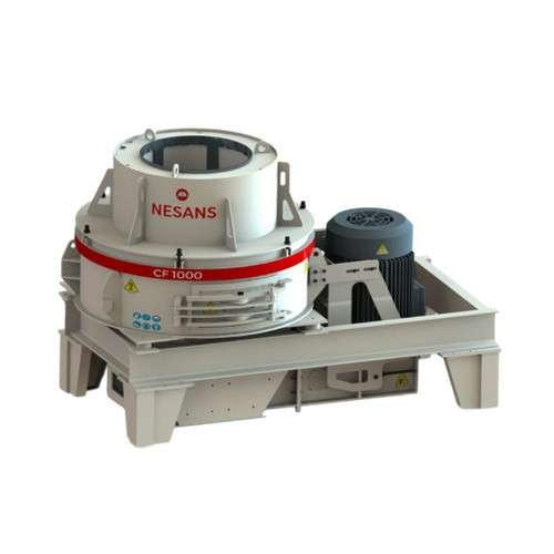 Sand Making Machinery Manufacturers