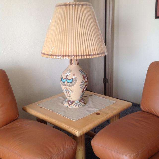 Sand Painted Lamp Manufacturers