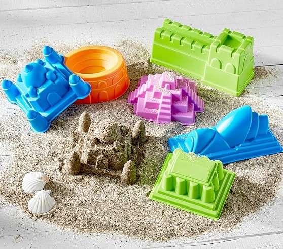 Sand Play Set Manufacturers