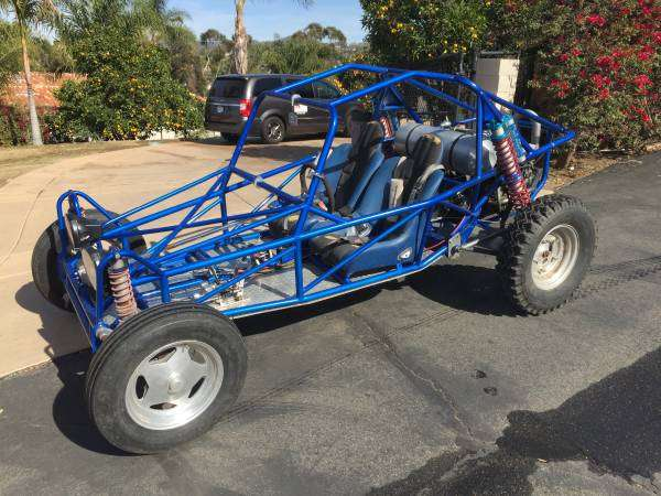 Sand Rail Buggy Manufacturers