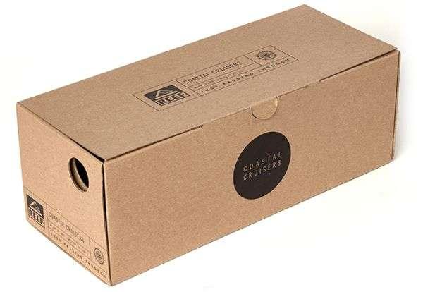 Sandal Packing Box Manufacturers