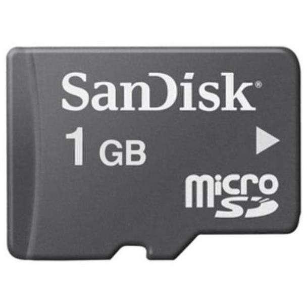 Sandisk 1GB微型 制造商